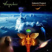 WingMakers Hakomi Chamber 3 pt.2