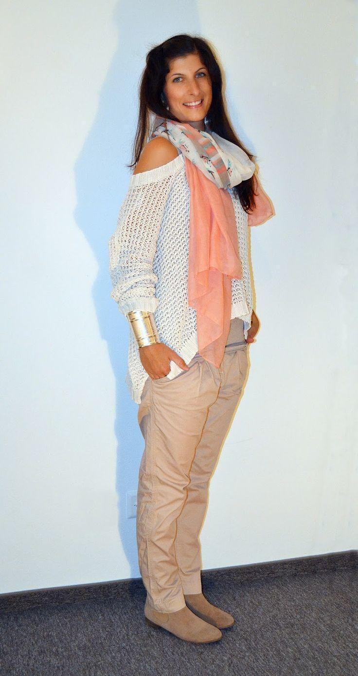 Schweizer Fashion-Mama: Spätsommer-Outfit