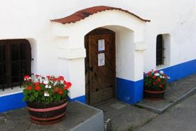 Slovácký sklep