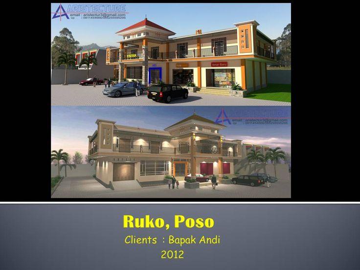 Ruko Poso