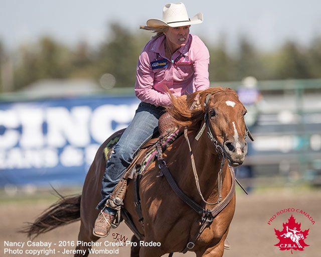 Pro Rodeo Canada News Update