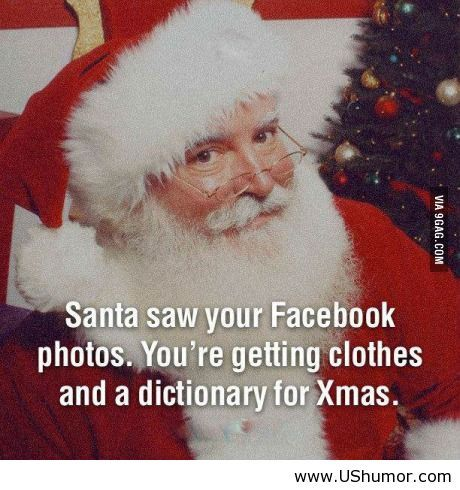 Funny Christmas Quotes 2013