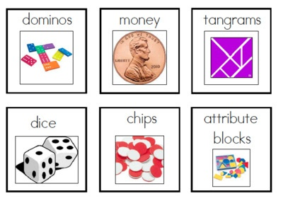 Tons of awesome labels for my math baskets and centers!: Diller Math, Awesome Labels, Math Baskets, Kindergarten Math, Art Labels, Math Ideas, Joy Learning, 123 Math, Math Work