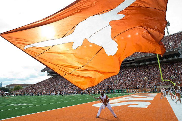Texas Cheer