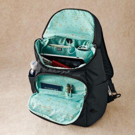 Pacsafe Slingsafe 300 GII Backpack