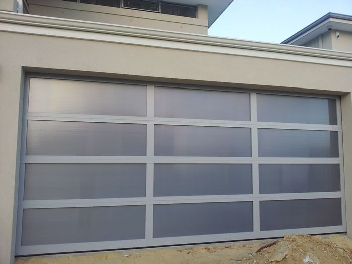 Custom Made Designs | Gryphon Garage Doors   Melbourne And Perth