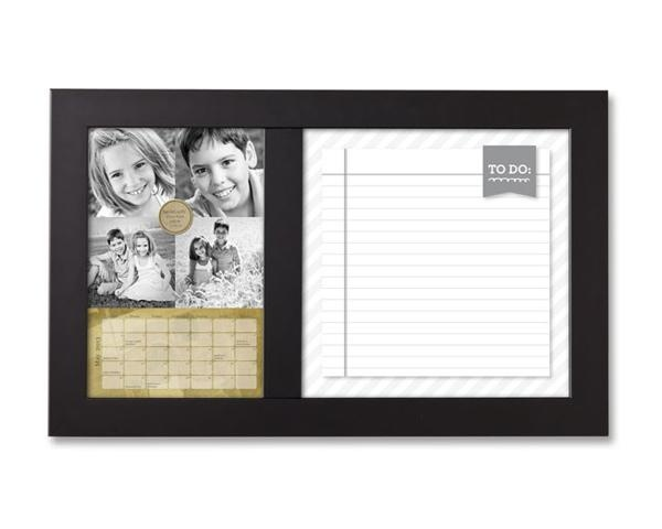 Selling my CM Small Calendar Frame and Magnetic Display - Showcase and protect your 8x12 Creative Memories (Panstoria) calendar in style! Our beautiful new double-opening, modern-styled Large Calendar Frame measures 24x15 and displays a gorgeous double-sided, reversible magnetic dry-erase 12x12 panel next to the calendar. Create a stylish, fun information hub for your entire family. Calendar sold separately.