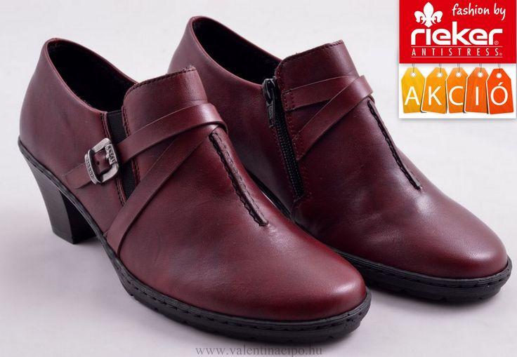 Akciós Rieker női lábbeli ajánlatunk :)  http://valentinacipo.hu/marka/rieker  #Rieker #Rieker_cipő #Valentina_cipőbolt