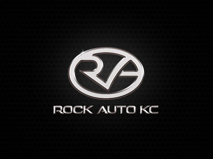 Serious, Professional, Used Car Logo Design for Rock Auto ...