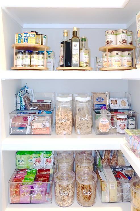 17 best ideas about lazy susan spice rack on pinterest kitchen cabinet storage small kitchen - Spice rack for lazy susan cabinet ...