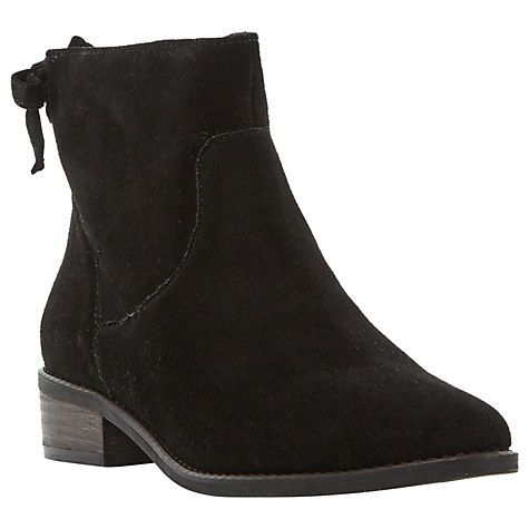 Buy Steve Madden Chaz Block Heeled Ankle Boots Online at johnlewis.com …