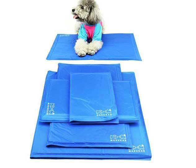 Pet Cool Mat Modern Market Online Pet Cooling Mat Pets Online Pet Supplies
