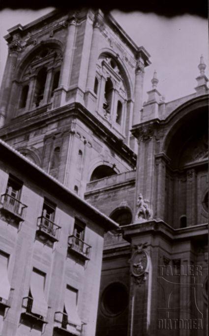 Catedral, Granada