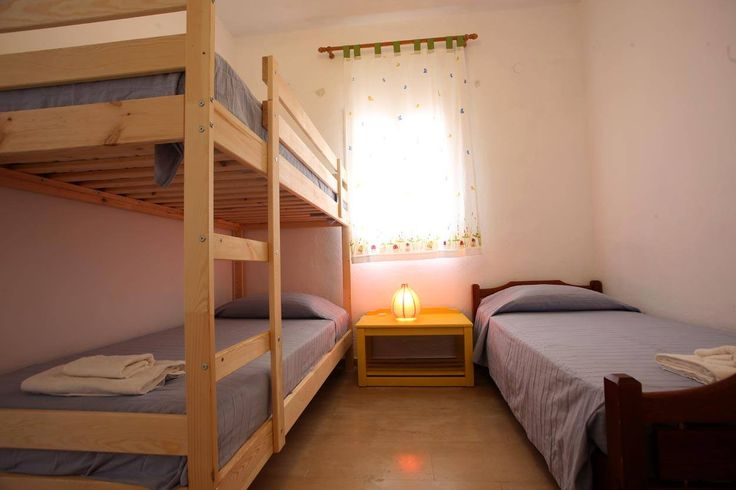 Family Apartment - Upper floor - Kids bedroom