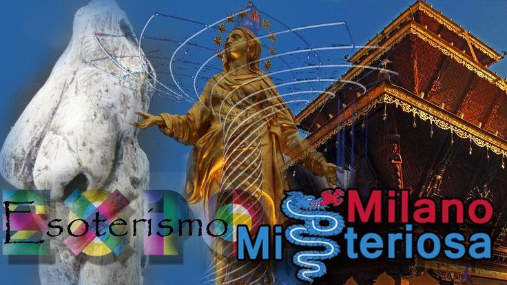 i misteri di Expo 2015 Milano, qualcosa di veramente incredibile, eppure...