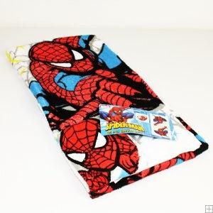 Spider-Man Bath Towel and Wash Cloth Set - $14.99 : Trendsettersthestore.com