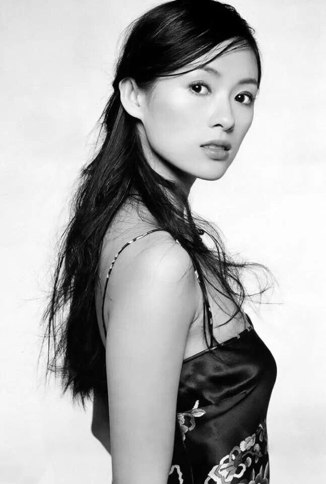 123 best images about Zhang Ziyi on Pinterest