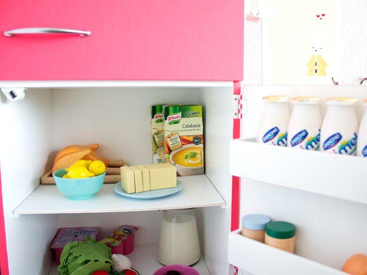 (nyse:tgt) dio a conocer hoy su lista anual de los juguetes más populares para las próximas fiestas, así como un nuevo y más amplio surtido de juguetes de marcas selectas que están diseñados para inspirar el juego creativo. Nevera de juguete   Ikea, Juguetes, Nevera