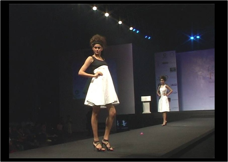 Khadi collection by 'IN SYNC - basant anuj'