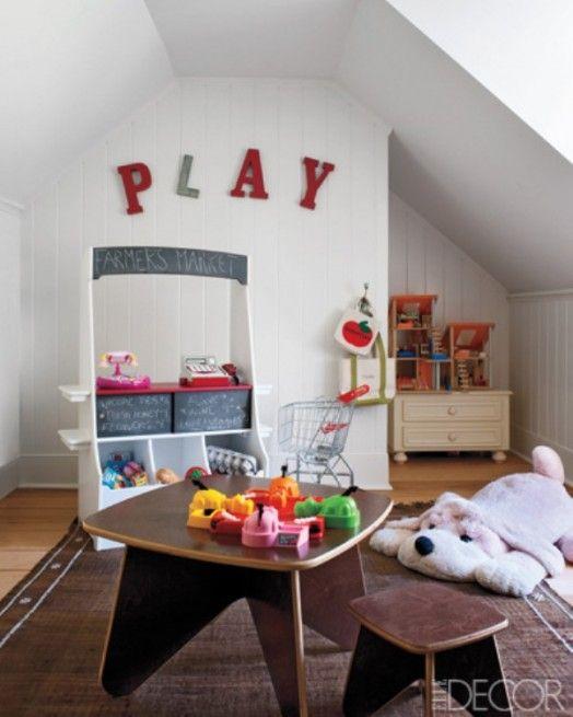 die besten 25+ basement daycare ideen ideen auf pinterest   kinder ... - Indoor Spielplatz Zuhause Design