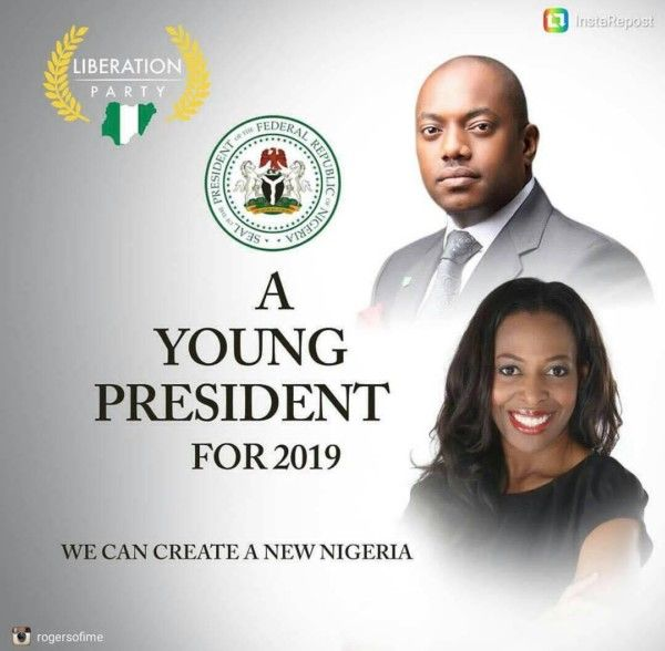 Race For 2019 Presidency: 8 Things You Should Know About the Latest Man to Declare Ambition