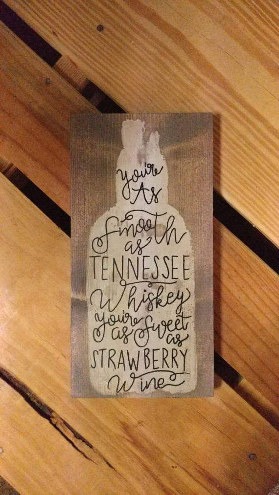 Lyric lyrics to tennessee whiskey : Best 25+ Smooth as tennessee whiskey ideas on Pinterest ...