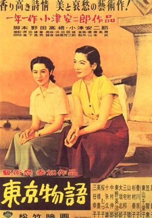 The 1950s marked a 'Golden Age' for non-English world cinema, especially for Asian cinema. Many of the most critically acclaimed Asian films of all time were produced during this decade, including Yasujirō Ozu's Tokyo Story (1953), Satyajit Ray's The Music Room (1958), Raj Kapoor's Awaara (1951) and the Akira Kurosawa films Rashomon (1950), Seven Samurai (1954) etc. Japanese cinema later became one of the main inspirations behind the New Hollywood movement of the 60s to 80s.