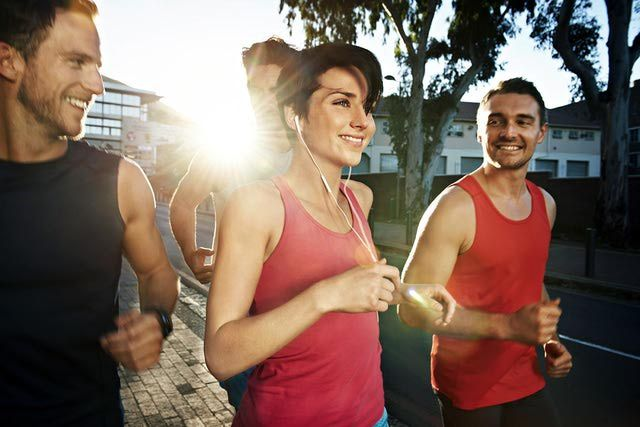 Are you ready to start running again after a long break? Whether you've been injured or too busy to run, here's how to get back to running.