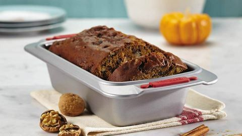 Buddy Valastro mennyei sütőtökös sütije – recept