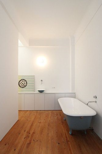 MONOatelier — Apartment X