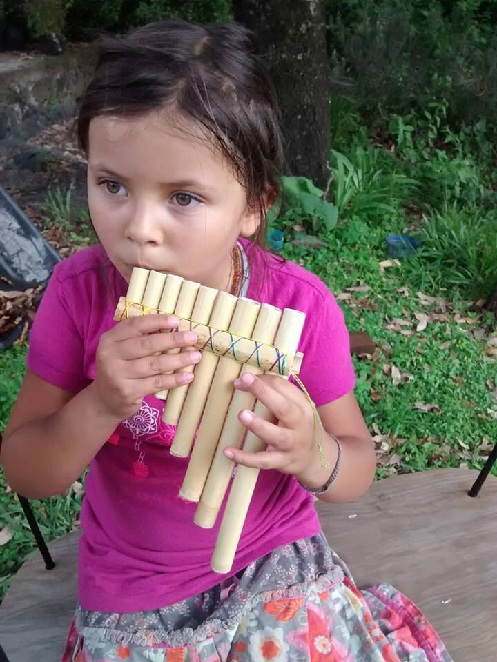 Bamboo pan pipes / bamboo flute / pan flute by Wiwiurka on Etsy https://www.etsy.com/listing/485380895/bamboo-pan-pipes-bamboo-flute-pan-flute