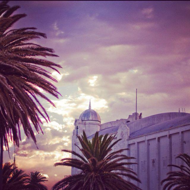 St Kilda, Melbourne. Palais Theatre
