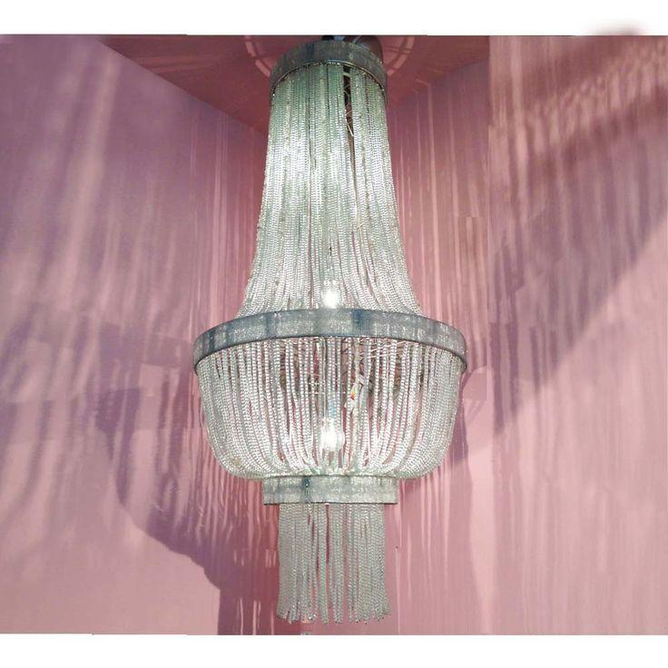 869 best Chandeliers/Light fittings images on Pinterest   Light ...