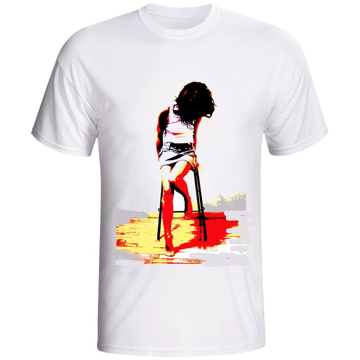 t shirt LO SGABELLO di SACROSANCTA su Etsy