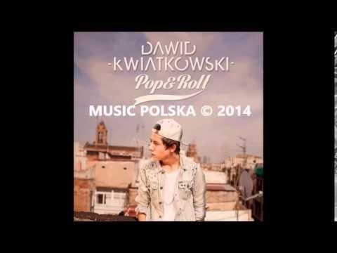 Dawid Kwiatkowski - Pop&Roll (Audio)