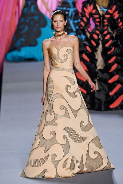 Viktor & Rolf: Fashion Couture, Favorite Dresses, Paris Spring, Dresses Long Shorts, Special Dresses, Beautiful Dresses, Rolf Spring, Spring 2012, Viktor And Rolf Dresses