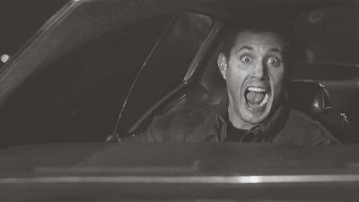 """You wish you could make faces that were half as amazing 