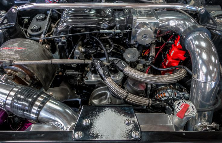 BJ's Engine Worx - Engine Reconditioning - Diesel - Commercial - Campbellfield…