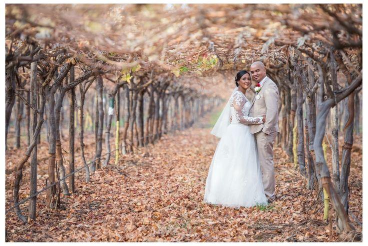 Winter weddings - Bon Cap