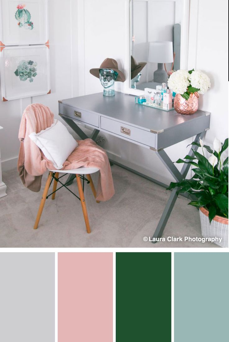 99 Unique Color Combinations To Reflect Your Style