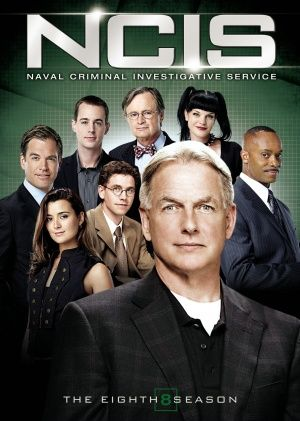 NCIS, starring Mark Harmon, Michael Weatherly, Sean Murray, Cote de Pablo, David McCallum, Pauley Perrette, Brian Dietzen and Rocky Carroll