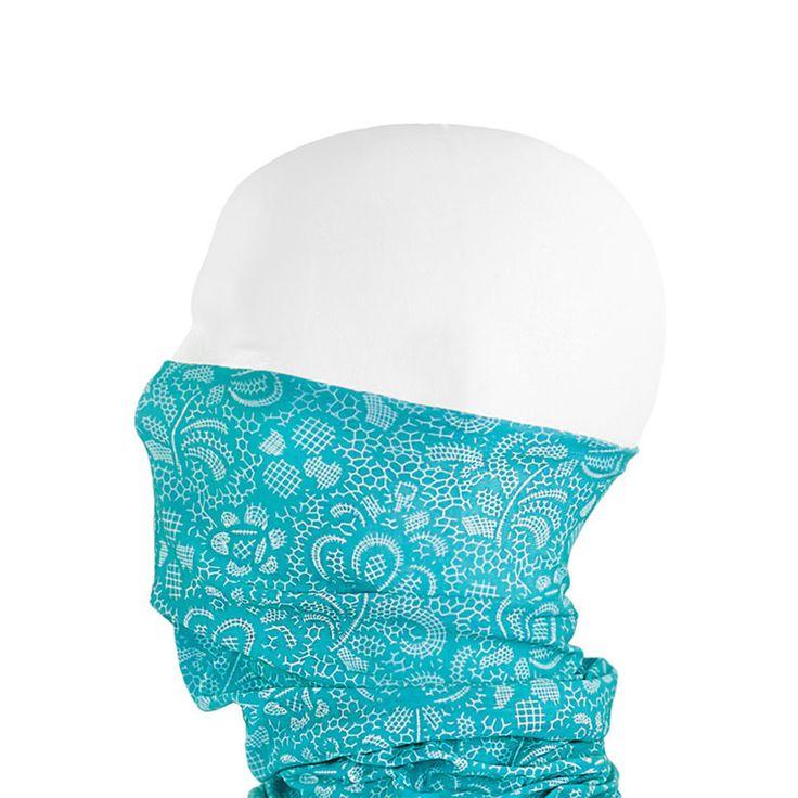 Multifunktionstuch / Schlauchtuch / Halstuch - Patty Patter in Bekleidung Accessoire  • Schals & Tücher • Multifunktionstücher