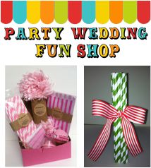 carnival shop,bakery,kawaii,packaging,party,fun,party,favors,craft,crafts,brown kraft,theme