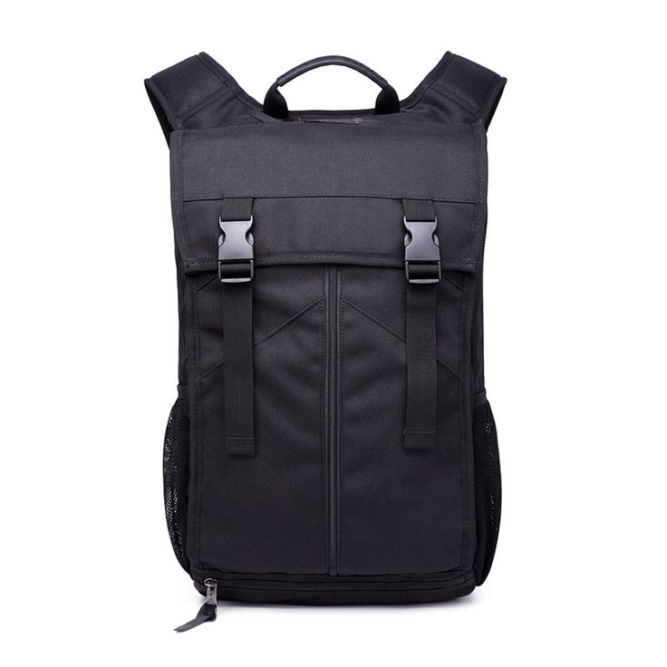 Cityscape || Adventure Backpack