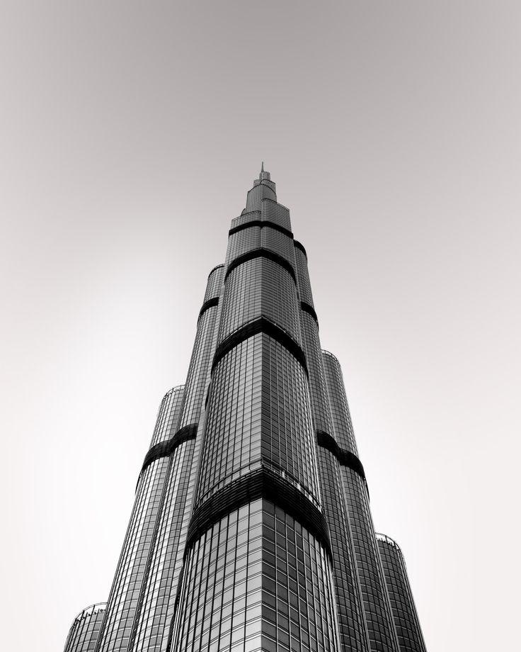 THE EDGE COLLECTION — The Burj Khalifa Dubai, UAE. More on...