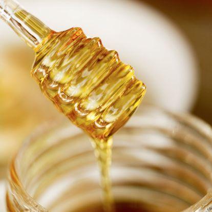 Ginger Honey Soy Dressing