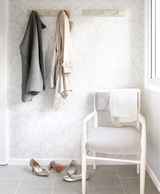 Home in Different Shades of White ♥ | 79 Ideas