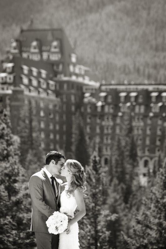 Incredible Banff Wedding Venues Fairmont Springs Resort Including The Mt Stephen Ballroom