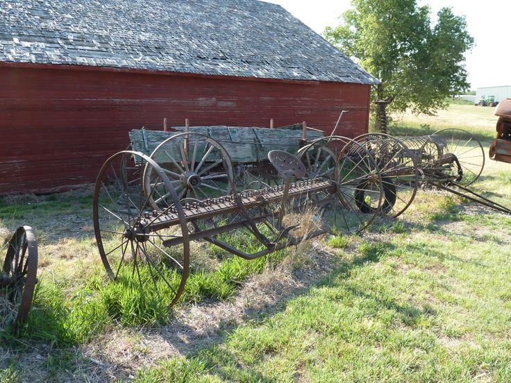 Vintage Farms Tractors For Sales : Best images about vintage farm equipment on pinterest