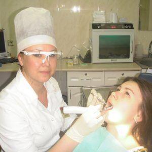 Областная клиническая больница воронеж челюстно-лицевая